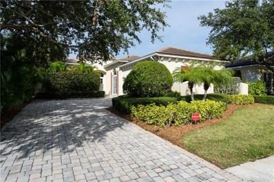 1710 Lake Club Court, Indian River Shores, FL 32963 - #: 212457