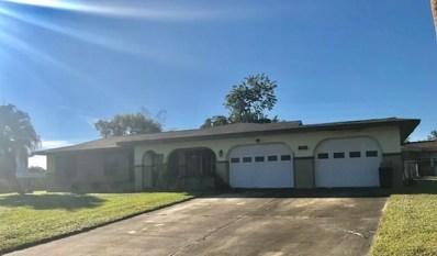 812 Sadnet Circle, Palm Bay, FL 32905 - #: 212530