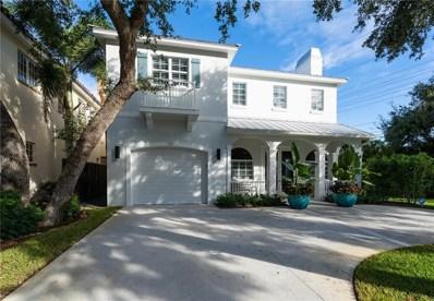 725 Pirate Cove Lane, Vero Beach, FL 32963 - #: 212672