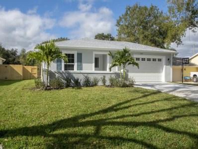 1045 40th Avenue, Vero Beach, FL 32960 - #: 212731