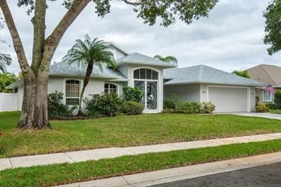 3820 8th Lane, Vero Beach, FL 32960 - #: 212808