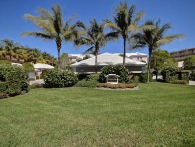 1508 Ocean Drive UNIT 2E, Vero Beach, FL 32963 - #: 213273