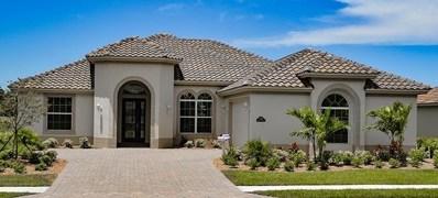 6075 Graysen Square, Vero Beach, FL 32967 - #: 213629
