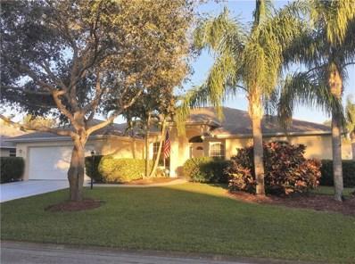 152 35th Square SW, Vero Beach, FL 32968 - #: 213634
