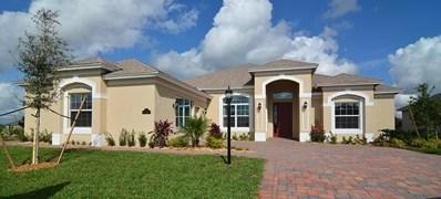 6099 Graysen Square, Vero Beach, FL 32967 - #: 213644