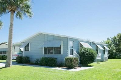727 Gladiolus Drive, Barefoot Bay, FL 32976 - #: 214736