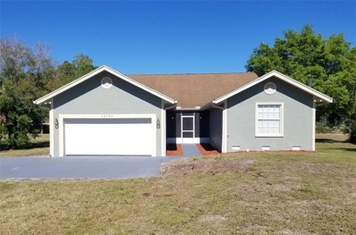 12750 79th Street, Fellsmere, FL 32948 - #: 215910