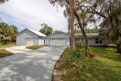 9969 Sebastian River Drive, Micco, FL 32976 - #: 216364