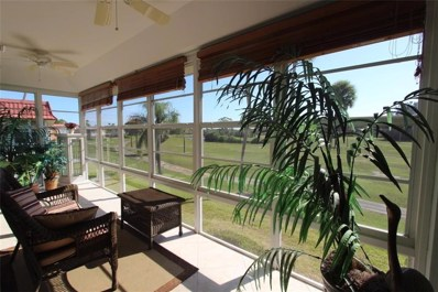 55 Woodland Drive UNIT 207, Vero Beach, FL 32962 - #: 219601