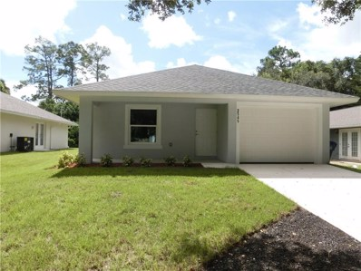 2545 89th Court, Vero Beach, FL 32966 - #: 222301