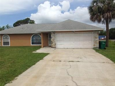 9830 Pine Street, Micco, FL 32976 - #: 224200