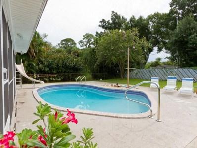 1836 32nd Avenue, Vero Beach, FL 32960 - #: 224426