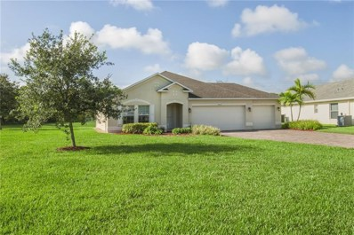 1255 Lexington Lane SW, Vero Beach, FL 32962 - #: 224936