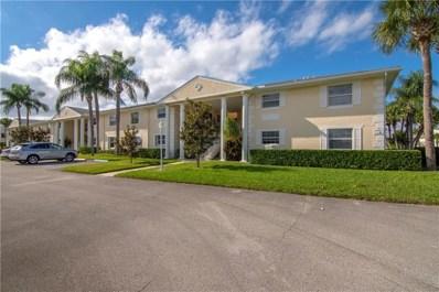 434 Grove Isle Circle UNIT 434, Vero Beach, FL 32960 - #: 225808
