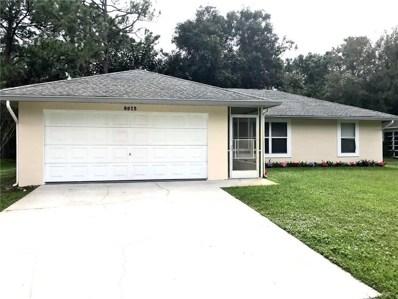 8975 22nd Street, Vero Beach, FL 32966 - #: 225872