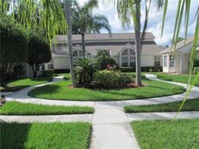1807 Aynsley Way UNIT 4, Vero Beach, FL 32966 - #: 226819