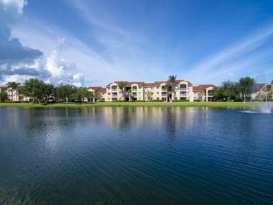 1550 S 42nd Circle UNIT 109, Vero Beach, FL 32967 - #: 227015