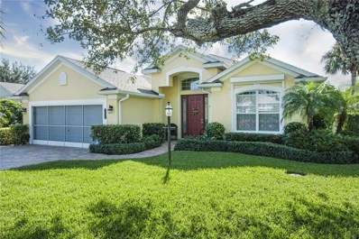 703 Brush Foot Drive, Sebastian, FL 32958 - #: 227988