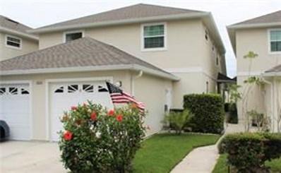1820 Waterford Drive UNIT 6, Vero Beach, FL 32966 - #: 228558