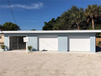1089 12th Street, Vero Beach, FL 32960 - #: 229366