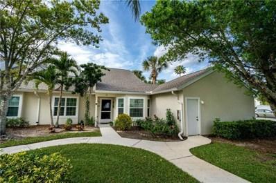 1810 Waterford Drive UNIT 8, Vero Beach, FL 32966 - #: 229673
