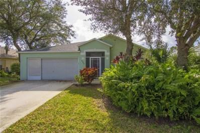 695 Collier Lake Circle, Sebastian, FL 32958 - #: 230272