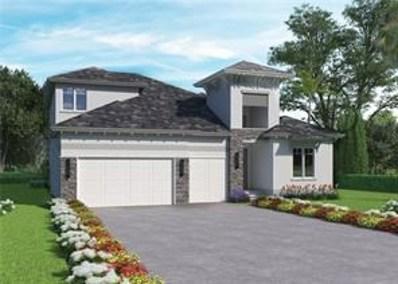 9301 Orchid Cove Circle, Vero Beach, FL 32963 - #: 237049