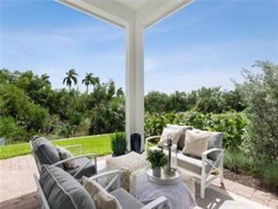 9327 Orchid Cove Circle, Vero Beach, FL 32963 - #: 241017