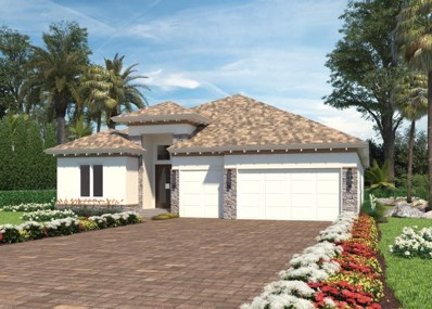 9273 Orchid Cove Circle, Vero Beach, FL 32963 - #: 245204