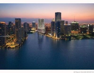 200 Biscayne Boulevard Way UNIT 4909, Miami, FL 33131 - #: A10033608