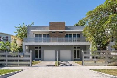 3162 Hibiscus St UNIT 1, Miami, FL 33133 - #: A10051891