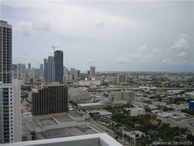 1900 Bayshore Dr UNIT 3711, Miami, FL 33132 - #: A10073983