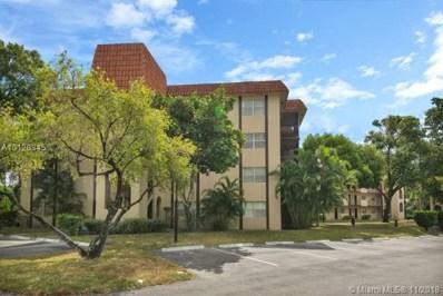 6200 S Falls Circle Dr UNIT 305, Lauderhill, FL 33319 - #: A10120345