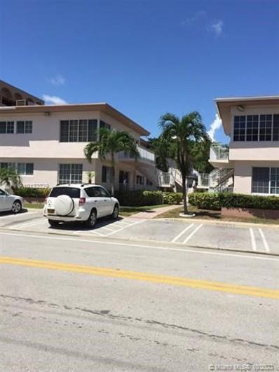 9260 Bay Harbor Ter UNIT 22, Bay Harbor Islands, FL 33154 - #: A10132329