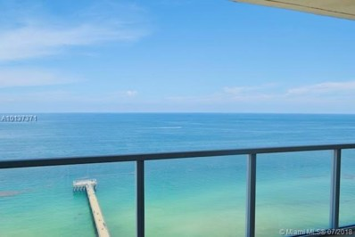 16699 Collins Ave UNIT 2402, Sunny Isles Beach, FL 33160 - #: A10137371