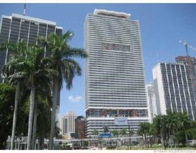 50 Biscayne Blvd UNIT 3105, Miami, FL 33132 - #: A10139081
