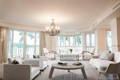 2426 Fisher Island Dr UNIT 2426, Miami Beach, FL 33109 - #: A10143214