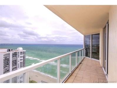 16699 Collins Ave UNIT 3407, Sunny Isles Beach, FL 33160 - #: A10181306