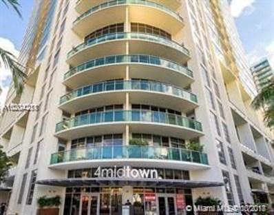 3301 NE 1st Ave UNIT 2907, Miami, FL 33137 - #: A10204211