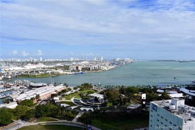 253 NE 2nd St UNIT 2703, Miami, FL 33132 - #: A10212139