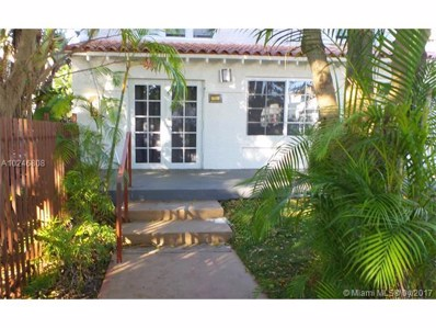 846 Michigan Ave UNIT 101, Miami Beach, FL 33139 - #: A10246808