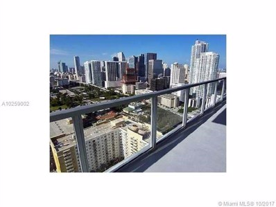 1111 SW 1st Ave UNIT 2325-N, Miami, FL 33130 - #: A10259002