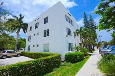 1241 14th Street UNIT 4, Miami Beach, FL 33139 - #: A10263379