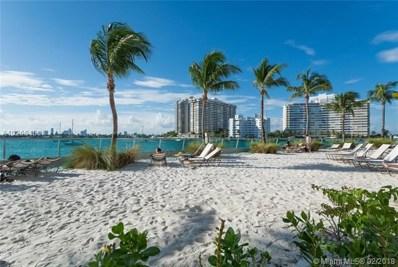 1500 Bay Rd UNIT 280S, Miami Beach, FL 33139 - #: A10266169