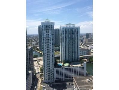 41 SE 5th St UNIT 1717, Miami, FL 33131 - #: A10272542