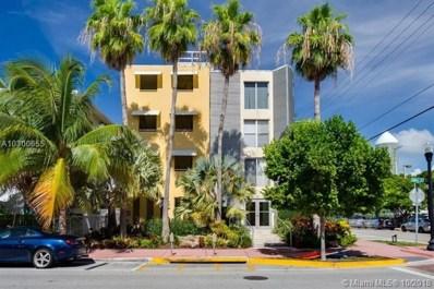 360 Collins Ave UNIT 301, Miami Beach, FL 33139 - #: A10300655
