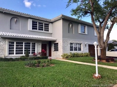 4907 Arthur St, Hollywood, FL 33021 - #: A10305360