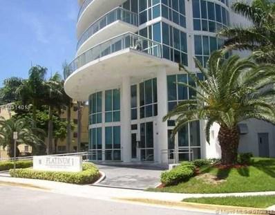 480 NE 30th St UNIT 903, Miami, FL 33137 - #: A10314019