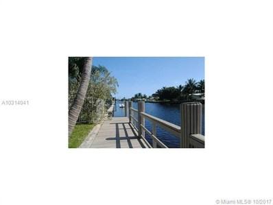 151 SE 6th Ave UNIT 13, Pompano Beach, FL 33060 - #: A10314041