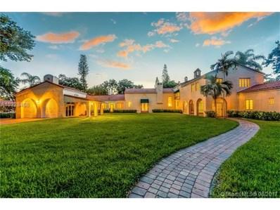 3800 Granada Blvd, Coral Gables, FL 33134 - #: A10328408
